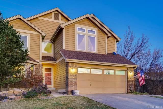 9601 Salem Court, Highlands Ranch, CO 80130 (MLS #3697911) :: 8z Real Estate