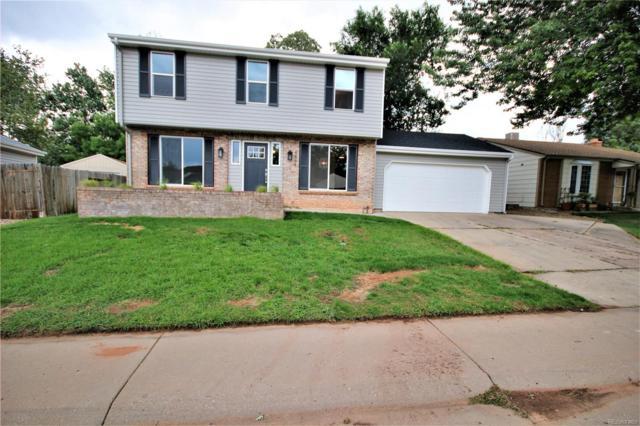 4864 S Braun Street, Morrison, CO 80465 (#3698158) :: The Peak Properties Group