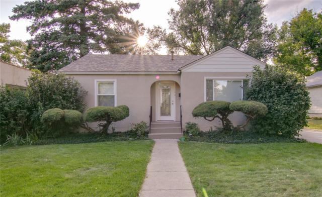 1710 N Franklin Street, Colorado Springs, CO 80907 (#3698237) :: Structure CO Group