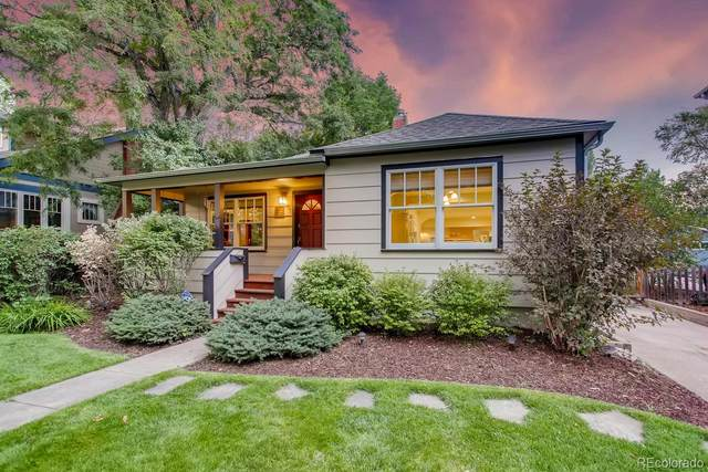 1420 W Mountain Avenue, Fort Collins, CO 80521 (MLS #3698418) :: 8z Real Estate