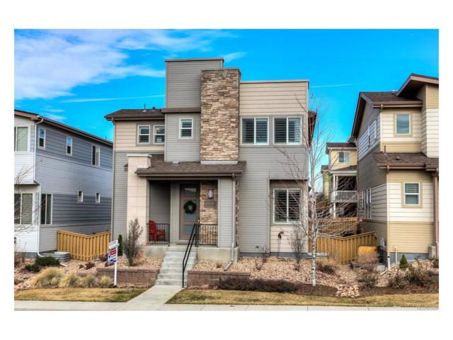 9694 Dunning Circle, Highlands Ranch, CO 80126 (#3698912) :: The Dixon Group