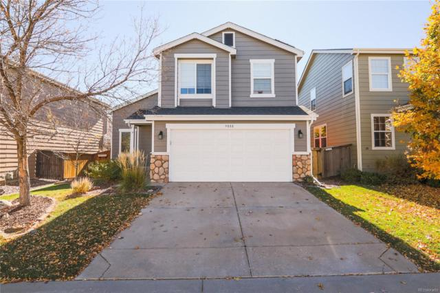 9888 Aftonwood Street, Highlands Ranch, CO 80126 (#3698936) :: The City and Mountains Group