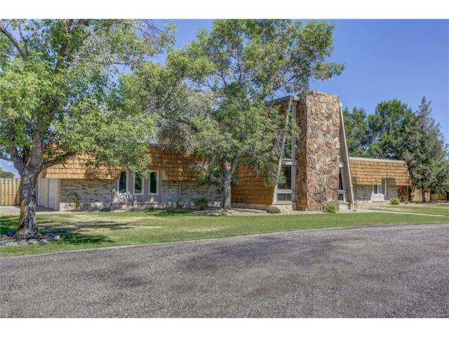 14390 Country Hills Drive, Brighton, CO 80601 (MLS #3698962) :: 8z Real Estate