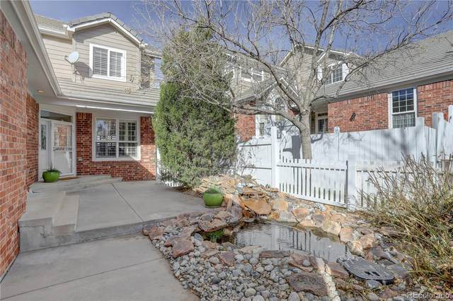 9817 Firestone Circle, Lone Tree, CO 80124 (#3699025) :: Chateaux Realty Group