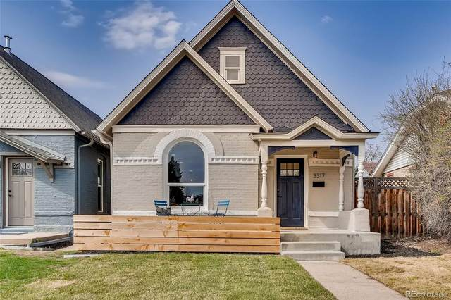 3317 W 37th Avenue, Denver, CO 80211 (#3699067) :: The DeGrood Team