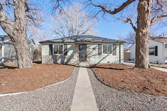 5008 Wyandot Street, Denver, CO 80221 (#3699403) :: Colorado Home Finder Realty