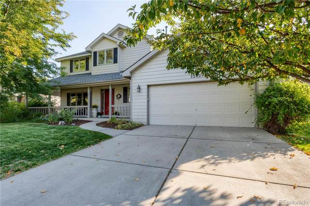 3242 Wetterhorn Drive, Fort Collins, CO 80525 (#3699591) :: Real Estate Professionals