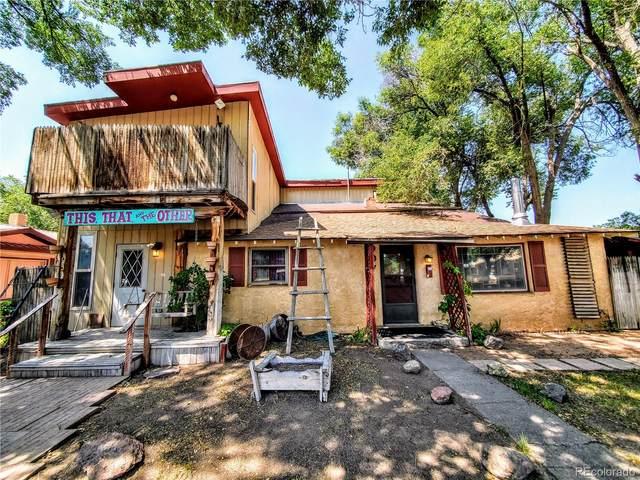907 State Avenue, Alamosa, CO 81101 (#3699631) :: Own-Sweethome Team