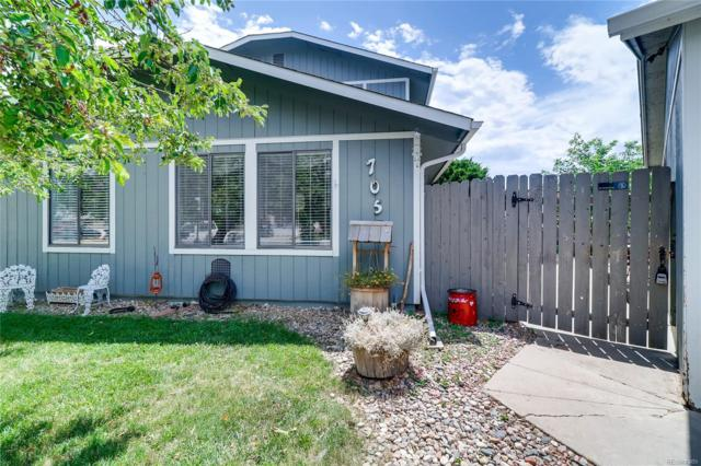 705 Eldora Place, Longmont, CO 80504 (MLS #3699634) :: 8z Real Estate