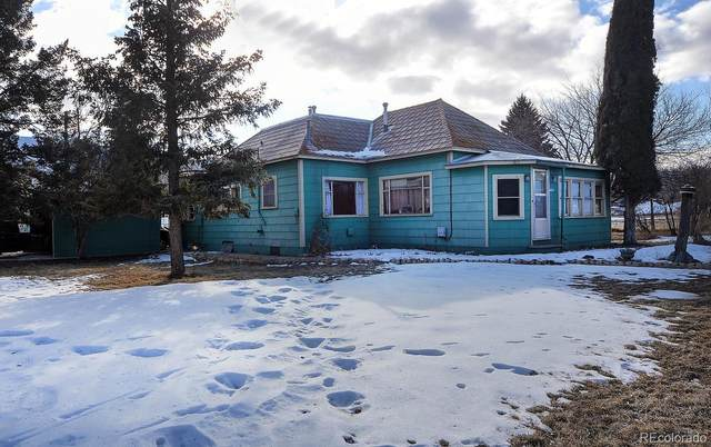 7550 W Us Highway 50, Salida, CO 81201 (#3699635) :: The Peak Properties Group