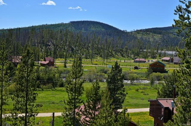 33 County Road 4632, Grand Lake, CO 80447 (#3699731) :: Bring Home Denver