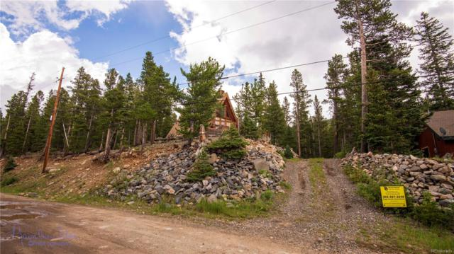284 Brook Drive, Idaho Springs, CO 80452 (#3699841) :: Arnie Stein Team | RE/MAX Masters Millennium