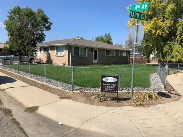 702 Oard Court, Longmont, CO 80504 (#3699861) :: Bring Home Denver with Keller Williams Downtown Realty LLC