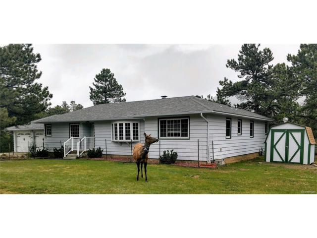 450 Far View Lane, Estes Park, CO 80517 (MLS #3699968) :: 8z Real Estate