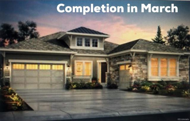 6912 Murphy Creek Lane, Castle Pines, CO 80108 (#3700033) :: Real Estate Professionals