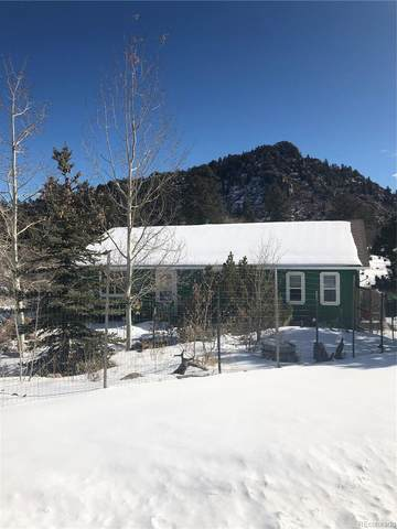 1672 Red Feather Road, Cotopaxi, CO 81223 (MLS #3700142) :: Bliss Realty Group