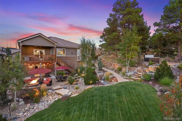 23870 E Ontario Place, Aurora, CO 80016 (#3700495) :: THE SIMPLE LIFE, Brokered by eXp Realty