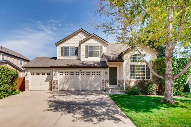 1140 Ptarmigan Drive, Longmont, CO 80504 (#3700685) :: Wisdom Real Estate