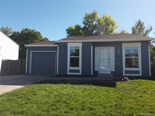 19068 E 21st Circle, Aurora, CO 80011 (#3700698) :: Symbio Denver