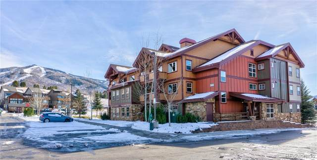 2545 Cattle Kate Circle #3102, Steamboat Springs, CO 80487 (#3700767) :: iHomes Colorado