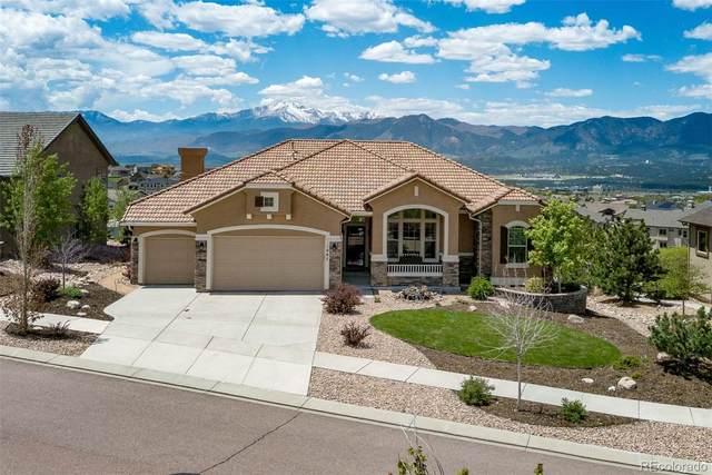 1987 Ripple Ridge Road, Colorado Springs, CO 80921 (#3701317) :: Portenga Properties