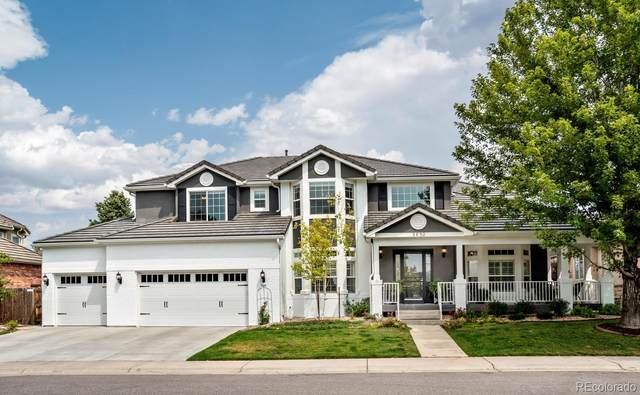 5632 S Nome Street, Englewood, CO 80111 (#3701454) :: The DeGrood Team