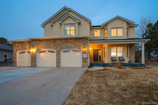 18675 Toboggan Hill Road, Monument, CO 80132 (#3701892) :: Compass Colorado Realty