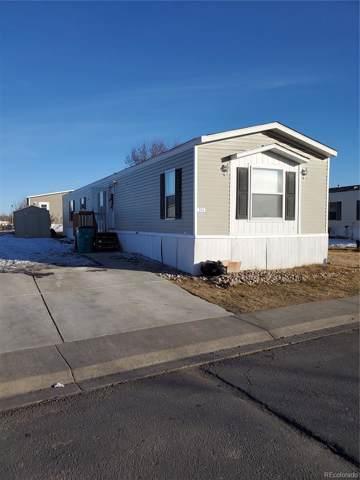 435 N 35th Avenue, Greeley, CO 80631 (MLS #3701913) :: 8z Real Estate
