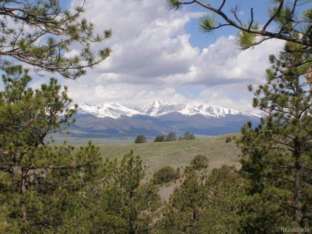 Tbd, Westcliffe, CO 81252 (#3701974) :: Mile High Luxury Real Estate