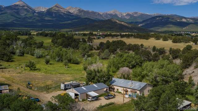 10590-a Us Highway 50, Howard, CO 81233 (#3702091) :: The Gilbert Group