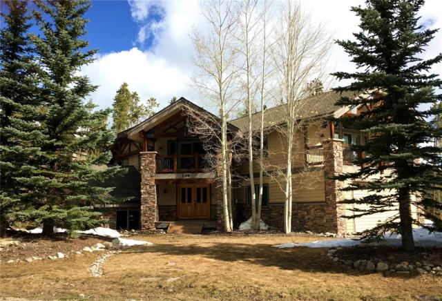 209 Larson Lane, Frisco, CO 80443 (MLS #3702170) :: 8z Real Estate