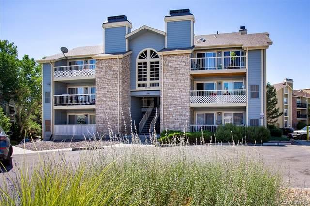 8853 Colorado Boulevard #103, Thornton, CO 80229 (MLS #3702233) :: 8z Real Estate
