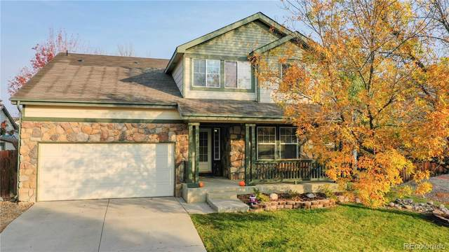 1489 Katie Drive, Loveland, CO 80537 (MLS #3702781) :: Kittle Real Estate