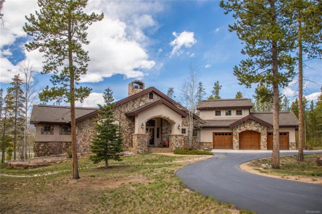 35 County Road 5117/Lolly Lane, Tabernash, CO 80478 (#3703215) :: Compass Colorado Realty