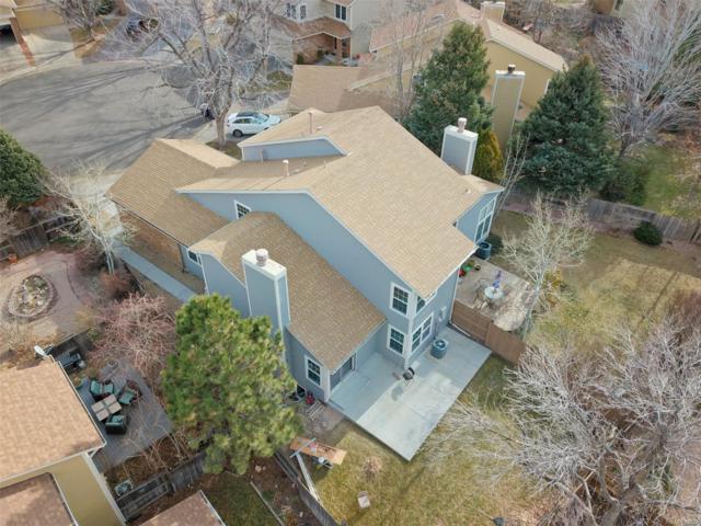 7582 E Gunnison Place, Denver, CO 80231 (#3703264) :: Wisdom Real Estate