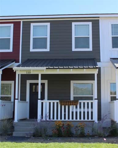 144 Ranch Lane, Buena Vista, CO 81211 (#3703403) :: Compass Colorado Realty