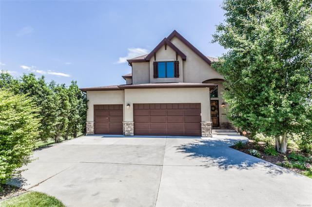 1866 Seven Lakes Drive, Loveland, CO 80538 (#3703410) :: Wisdom Real Estate