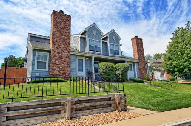 8222 W 90th Place #2004, Westminster, CO 80021 (#3703606) :: My Home Team