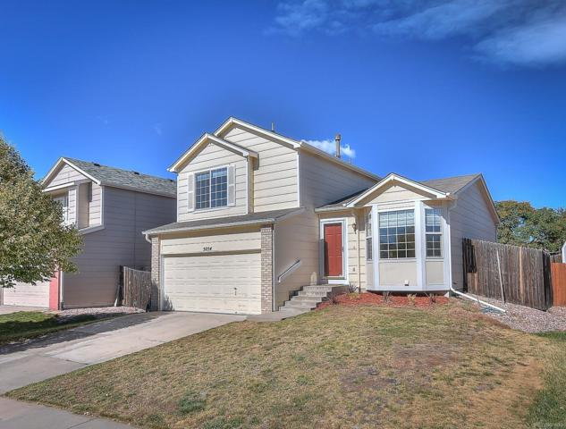 5054 Chaise Drive, Colorado Springs, CO 80923 (#3704175) :: The Galo Garrido Group