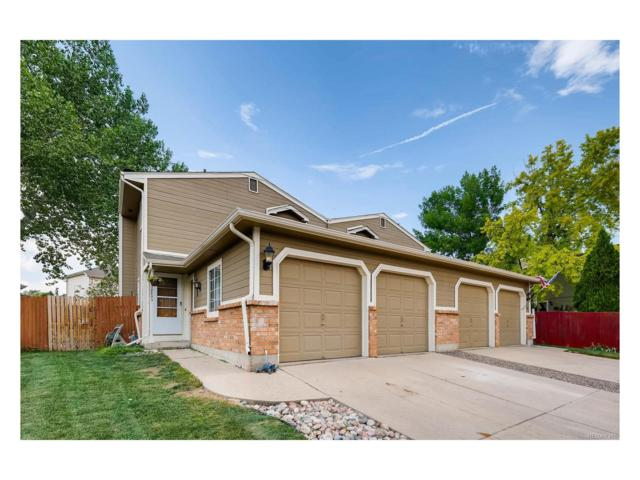 12693 Eudora Street, Thornton, CO 80241 (MLS #3704319) :: 8z Real Estate