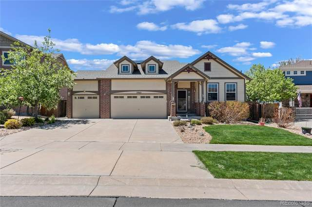 3365 S Jericho Court, Aurora, CO 80013 (#3704454) :: Mile High Luxury Real Estate