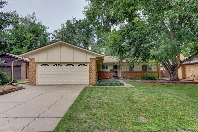 2461 S Newberry Court, Denver, CO 80224 (#3705219) :: The Colorado Foothills Team | Berkshire Hathaway Elevated Living Real Estate