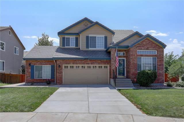 19818 E 58th Drive, Aurora, CO 80019 (MLS #3705311) :: 8z Real Estate
