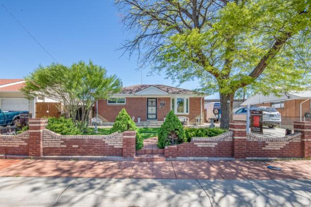 1841 Samuel Drive, Denver, CO 80221 (#3705351) :: 5281 Exclusive Homes Realty