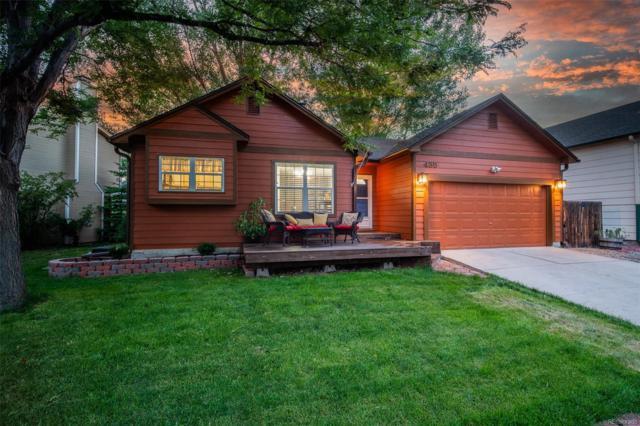 435 Hickory Street, Broomfield, CO 80020 (#3705709) :: Mile High Luxury Real Estate
