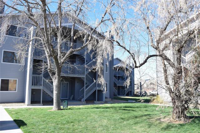 8100 W Quincy Avenue L5, Denver, CO 80123 (#3706577) :: Real Estate Professionals