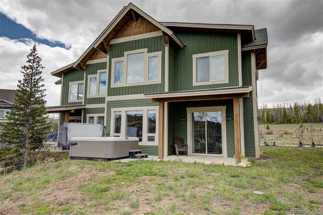 220 Mountain Willow Drive, Fraser, CO 80442 (#3706805) :: Sultan Newman Group