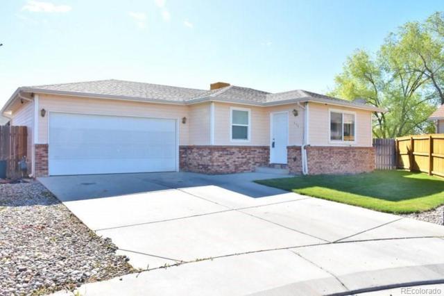 454 Jo Alan Court, Grand Junction, CO 81504 (MLS #3707013) :: 8z Real Estate
