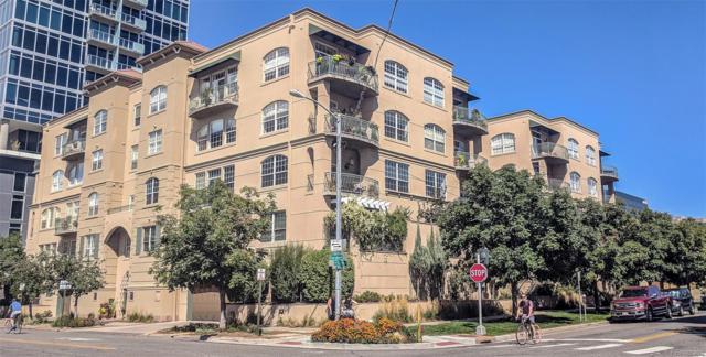 1200 Cherokee Street #102, Denver, CO 80204 (#3707202) :: The Peak Properties Group
