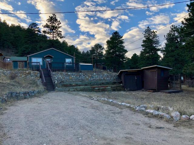 2208 Eagle Cliff Road, Estes Park, CO 80517 (MLS #3707265) :: Kittle Real Estate